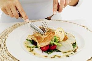 Nutrición del pez dorado