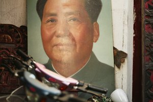 What Led to the Victory of Communism in China?