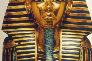 Famous Pharaohs of the New Kingdom of the Ancient Egyptians