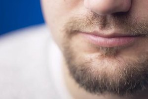 How to Soothe Dry, Itchy Beards