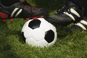 Ejercicios para ser un mejor lateral izquierdo en el fútbol soccer