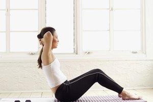Ejercicios para perder peso del torso para mujeres