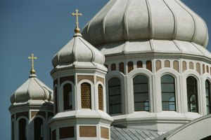 Beliefs of the American and Greek Orthodox Religion