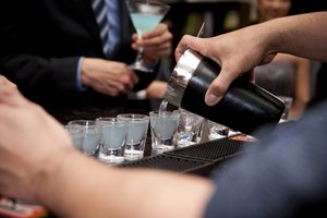 How to Get Liquor Liability Insurance for a Private Bartender