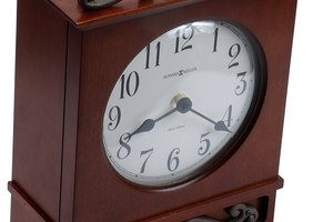 Who Made the First Clock in the American Colonies?