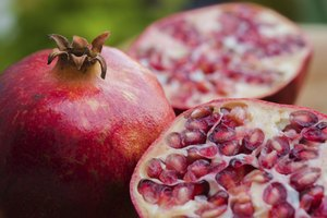How to Store Pomegranates