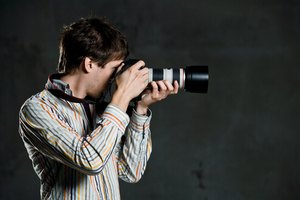 What Classes Do You Need to Be a Photographer?