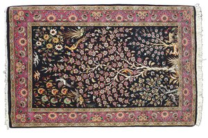 Islamic Rug Design Meanings