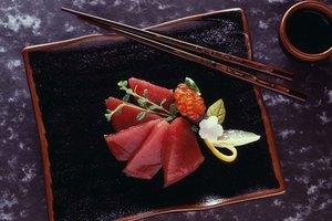 ¿El atún de aleta amarilla es bueno para ti?