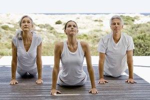 ¿Puedes ganar flexibilidad después de los 40?