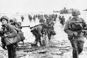 What Happened During D-Day at Normandy & How Did It Affect the War?