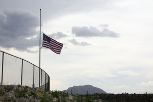 List of Days to Fly the U.S. Flag at Half Mast