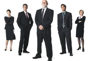 What Is the Business Professional Dress Code?