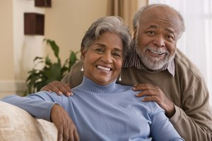 Proper Ways to Dye Gray African-American Hair