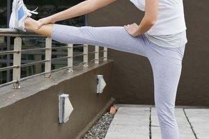 Cómo ganar flexibilidad en las piernas y la cadera