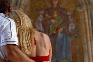 Dating Etiquette for Catholics
