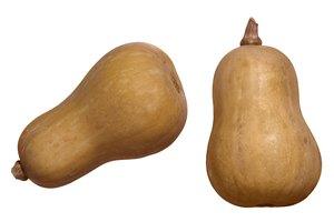 ¿Cuál es el índice glicémico de la calabaza?