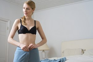 What Causes Bra Cups to Pucker?