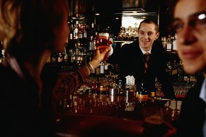 The Average Cost of Bartending School