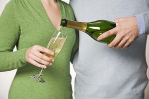 Ring in the new year with your spouse and other couples.