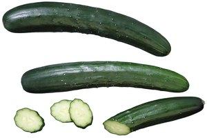 Beneficios y efectos secundarios de los pepinos