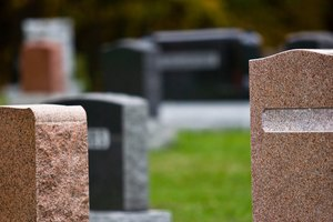 How to Get a Grave Deed