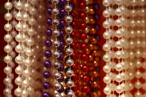 How to Restore Pearls
