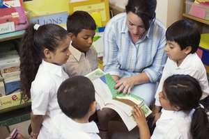 Advantages of Pull Out ESL Classes