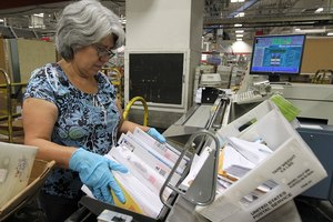 The Importance of Postal Services & Systems in Office Administration