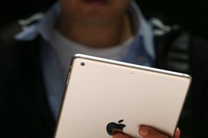 Will Amazon Cloud Work on iPad?