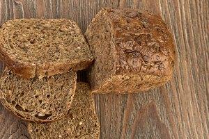 Pan negro vs. pan de trigo integral