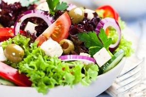 Ideas para hacer almuerzos sin carbohidratos