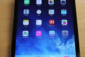 What Should the Outgoing Mail Server Be for My iPhone?