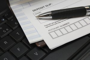 How Do I Deposit Checks Made Out to Me Personally Into My Corporate Checking Account?
