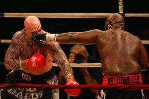 Boxing In Islam