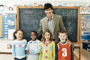 What Classes Are Required for Elementary Teachers?