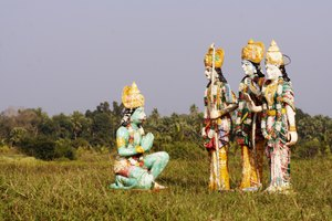 Ramayana Influence on Hindu Beliefs