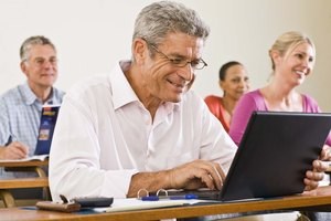 How to Enroll in Online College Classes