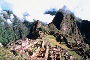 Aztec & Inca Religious Similarites