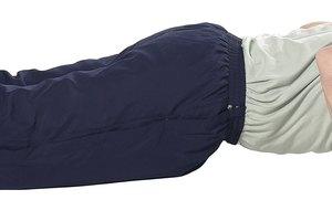 ¿Hacer flexiones de brazos fortalece la espalda?