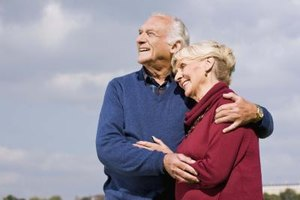 Senior housing programs can relieve your financial burdens.