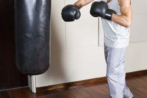 ¿El boxeo puede dar definición en músculos?