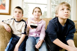 Negative Effects of Television on the Academic Performance of a Child
