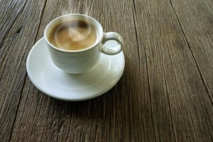 What Are Demitasse Cups?