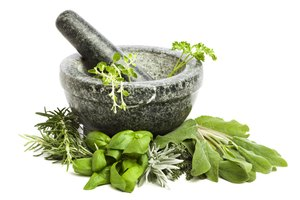 Herbs to Decrease Libido