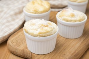 A Substitute for Souffle Pans
