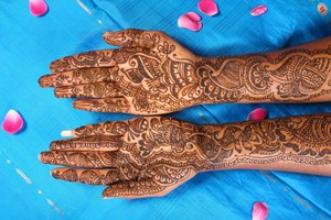 How to Get Rid of Henna Tattoos