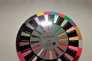 Inventor of the Color Wheel