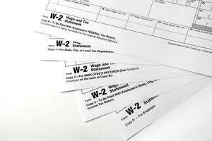 How Long Do I Keep Employer Copies of W-2s?