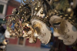 Venetian Mask Facts